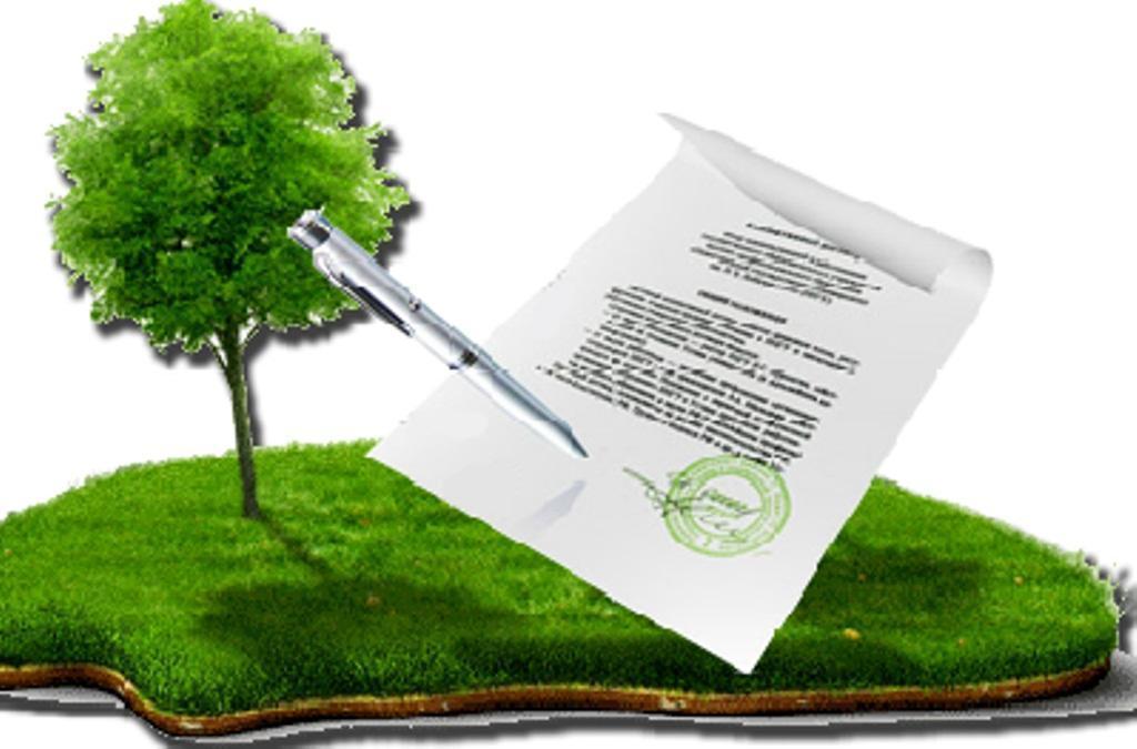 ведение кадастрового учета земельных участков