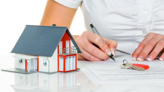 как зарегистрировать недвижимость в росреестре
