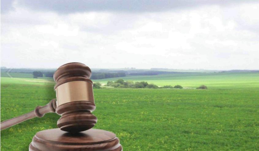 заключение договоров аренды земельных участков