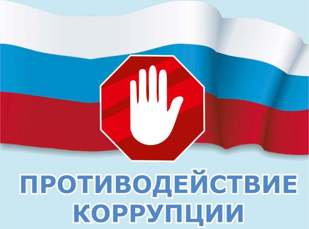 Доклад главы сельского поселения о противодействии коррупции 5016