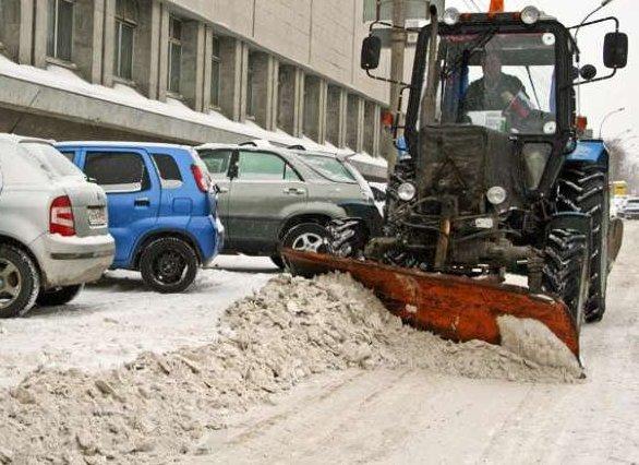 Деревянные лопаты для уборки снега