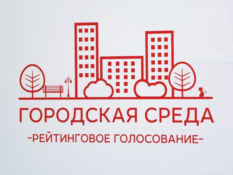 Голосование среди жителей муниципального образования город Нижневартовск по выбору общественных территорий, подлежащих в первоочередном порядке благоустройству в 2020 году