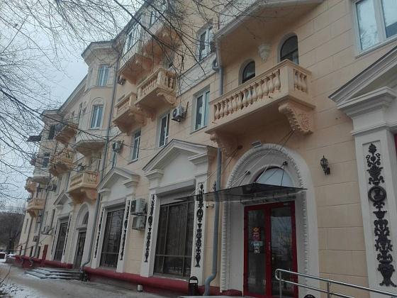 Ремонт фасадов дома в стерлитамаке
