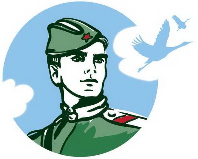 """Прими участие во Всероссийском проекте """"Судьба солдата ..."""