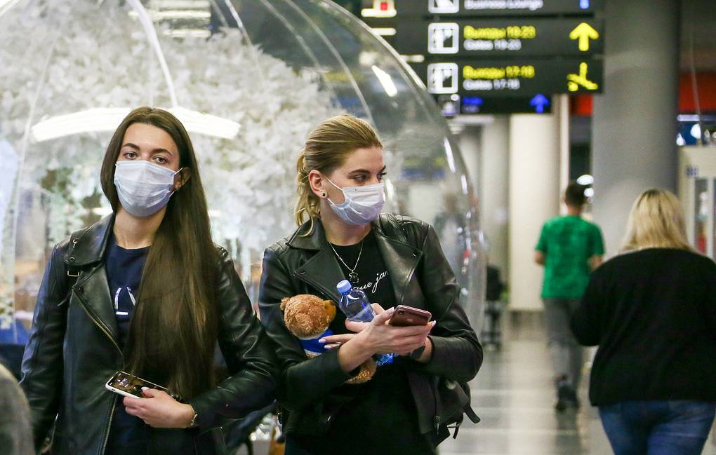 Что известно о ситуации с коронавирусом в Москве по состоянию на сегодня, 29 сентября 2020 года