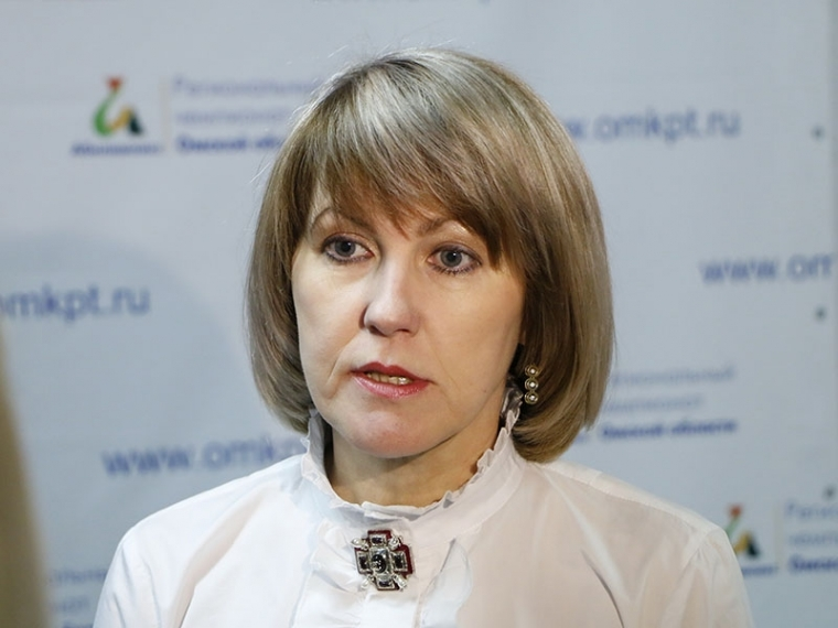 Дернова прокомментировала прокурорскую проверку в омской школе ...