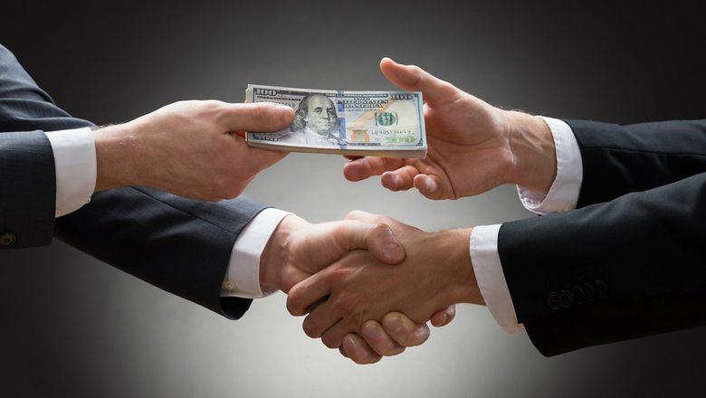 Для борьбы с коррупцией нужно будет покупать лицензию